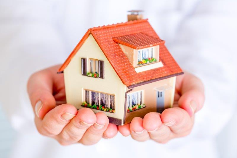 Buyers agent find your next home